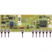 Módulo Receptor De RF 433.92 MHz Telecontrolli RR3