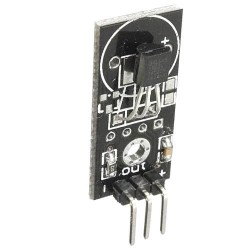 Módulo Sensor De Temperatura Digital Para Arduino - DS18B20