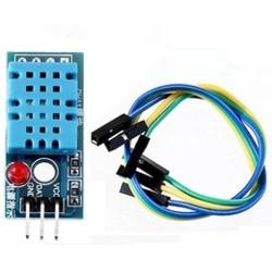 Módulo Sensor de Temperatura e Umidade DHT11