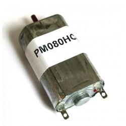 Motor DC - Imã Permanente 1,2V PM080HC-SH