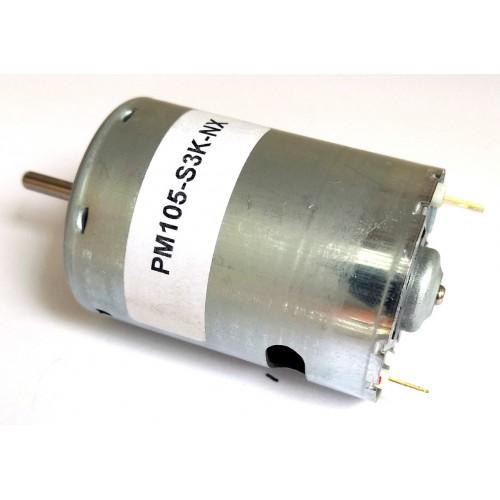 Motor DC - Ima Permanente PM105-S3K-NX
