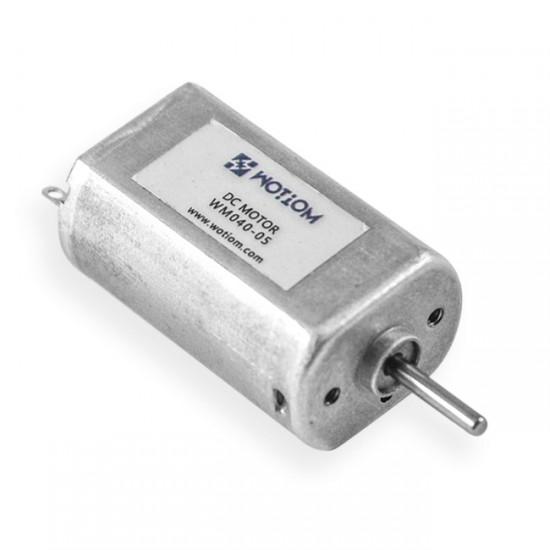 Micro Motor DC 5V  4000rpm