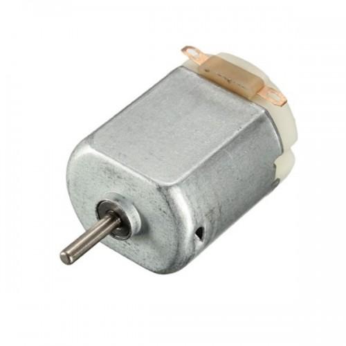 Micro Motor DC 3V a 6V 200mA 65g.cm