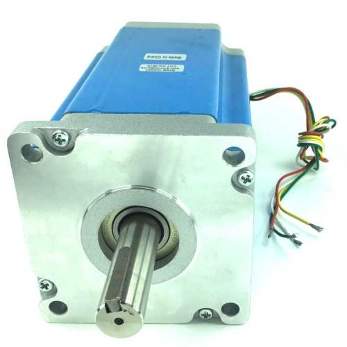 Motor De Passo Nema 42 280kgf.cm 8A 1,8G SM1.8-F110280-CS