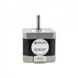 Motor de Passo NEMA 17 – 3,5 kgf.cm / 0,4A