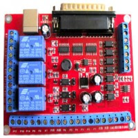 Placa Isoladora DR-ISOL4XM3-CS