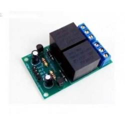 P2 Modulo Rele 10A Duplo Para Arduino