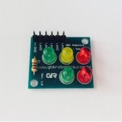 P21 Módulo Semáforo Para Arduino