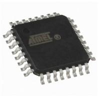 Microcontrolador AVR ATMEGA8L-8AU SMD