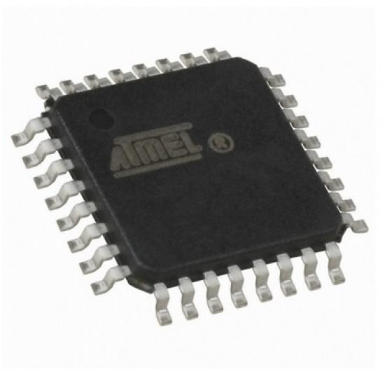 Microcontrolador AVR ATMEGA168-20AU SMD