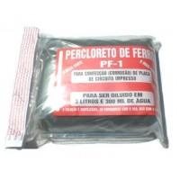 Percloreto De Ferro PF-1 Para 3,3 Litros De Agua