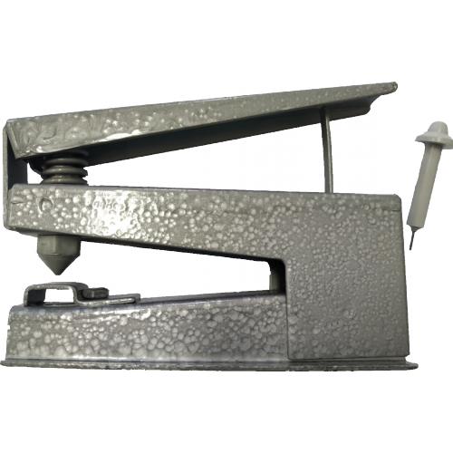 Perfurador De Placas De Circuito Impresso Modelo PP-3