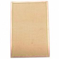 Placa De Circuito Impresso Padrao 10x15 Cm Tipo Ilha
