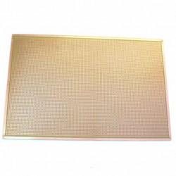 Placa De Circuito Impresso Padrão 20x30 Cm Tipo Ilha