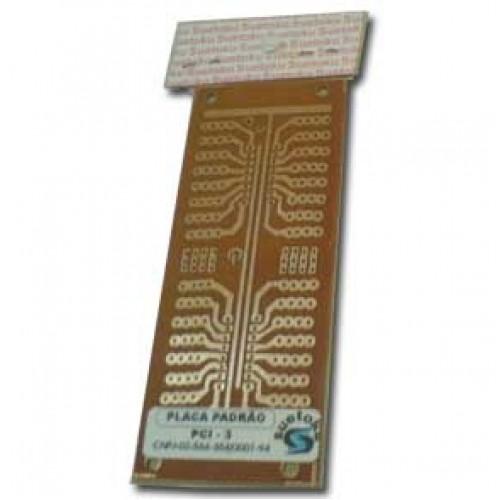 Placa Padrão De Fenolite PCI-3