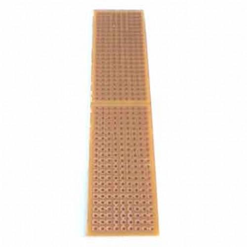 Placa Padrao De Fenolite PPC2 2,5x11,5cm