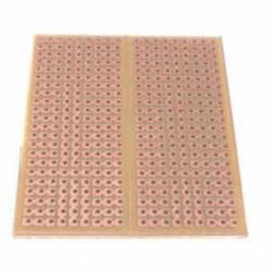 Placa Padrão De Fenolite PPC2A 5x6 Cm