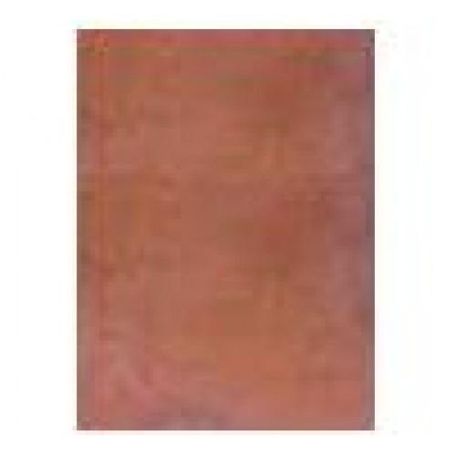 Placa De Circuito Impresso De Fenolite Virgem Simples 10x20cm