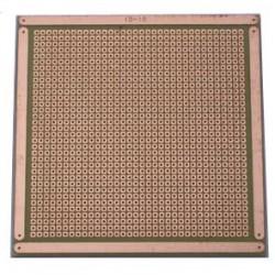 Placa De Circuito Impresso Padrão 15x15 Cm Tipo Ilha
