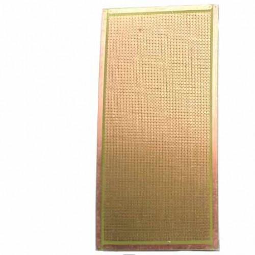 Placa De Circuito Impresso Padrao 10x30 Cm Tipo Ilha