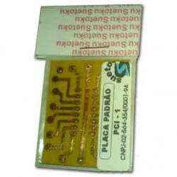 Placa Padrão De Fenolite PCI-1