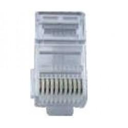Plug Modular RJ45 10P10C (YH021)
