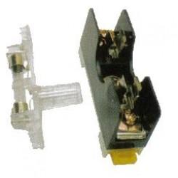 Porta Fusivel FS-101 6X30 Para Placa