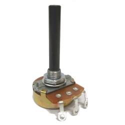Potenciometro Linear 1M5 Rotativo 23mm L40 WH0241