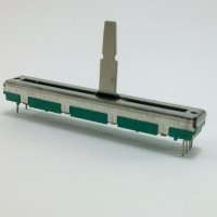 Potenciometro Desliz. 100K Logaritmo (GSL45V3 A100K L-20D/M)