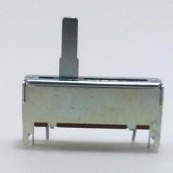 Potenciometro Deslizante 500K Linear (SL20V2 W500K L-15C/M/CC)