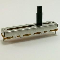 Potenciometro Deslizante 50K Linear (SL30V1 B50K L-20C/PH)