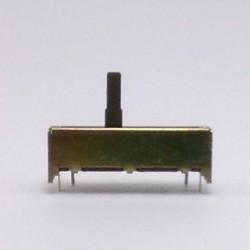 Potenciometro Deslizante 50K Linear (SL30V2 B50K L-15C/M)