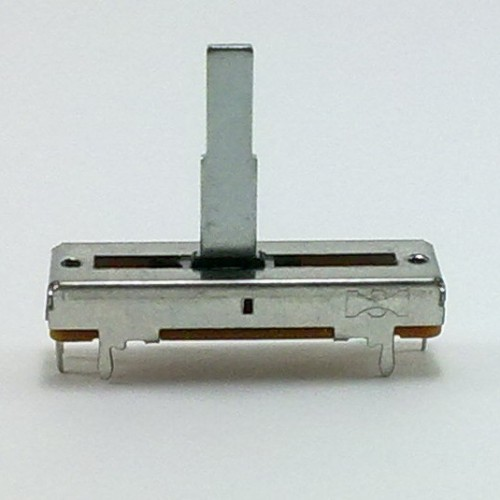Potenciometro Deslizante 10K Linear (SL2015N B10K L-20C/M)