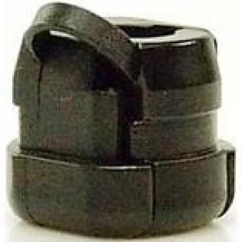 Prensa Cabo Furo Externo 9mm