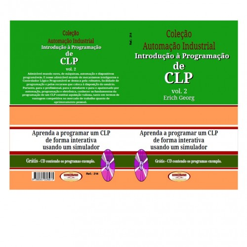 Programando CLP Vol 2