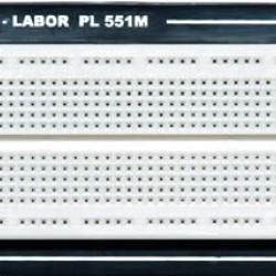 Protoboard PL-551M