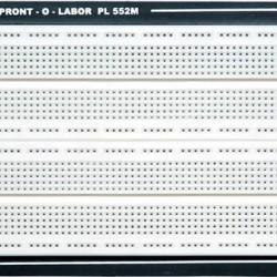 Protoboard PL-552M