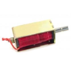 Mini Solenóide GMB 12VCC