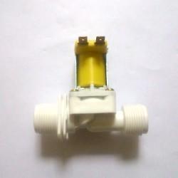 Válvula Solenoide VA03  1/2 X 1/2 180 Graus 110VAC