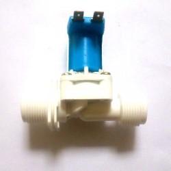 Válvula Solenoide VA03  1/2 X 1/2 180 Graus 12VDC