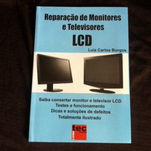 Reparação De Monitores E Televisores LCD