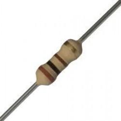 Resistor 100R 5% 1W (MR,PT,MR,DR)