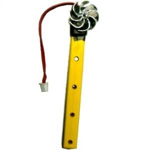 Modelix 004 -  Gerador Eólico