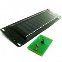 Modelix 006 - Painel Solar Grande
