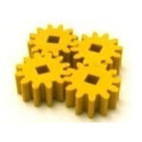 Modelix 240 - Engrenagem 12 Dentes