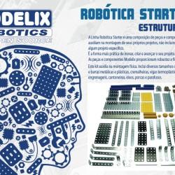 Modelix 301 - Starter Estruturas 2