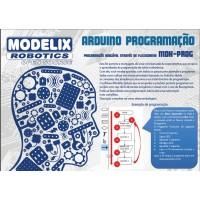 Modelix 500 - Kit MDK-Prog