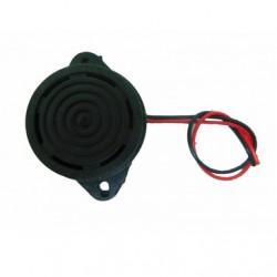 Buzzer Intermitente Sonalarme SA-6/30V-O-I Oscilador Interno