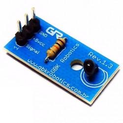 P10 Módulo De Sensor De Têmperatura Com NTC Para Arduino