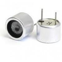 Sensor De Ultrasom 40KHz Modelo TR40-10L (Par RX E TX)